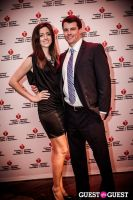 American Heart Association Young Professionals Red Ball #172
