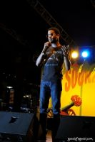 Kid Cudi and Chester French Perform at the Seaport #17