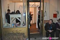 Bodega de la Haba Presents Cowboy Ray Kelly New Sculptures  #10