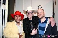 Bodega de la Haba Presents Cowboy Ray Kelly New Sculptures  #29