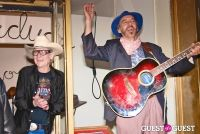 Bodega de la Haba Presents Cowboy Ray Kelly New Sculptures  #37
