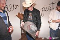 Bodega de la Haba Presents Cowboy Ray Kelly New Sculptures  #63