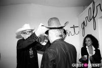 Bodega de la Haba Presents Cowboy Ray Kelly New Sculptures  #70