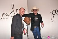 Bodega de la Haba Presents Cowboy Ray Kelly New Sculptures  #77