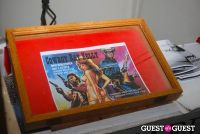 Bodega de la Haba Presents Cowboy Ray Kelly New Sculptures  #86