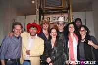 Bodega de la Haba Presents Cowboy Ray Kelly New Sculptures  #94