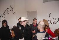 Bodega de la Haba Presents Cowboy Ray Kelly New Sculptures  #101