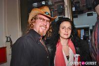 Bodega de la Haba Presents Cowboy Ray Kelly New Sculptures  #104