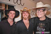Bodega de la Haba Presents Cowboy Ray Kelly New Sculptures  #105