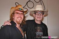 Bodega de la Haba Presents Cowboy Ray Kelly New Sculptures  #108
