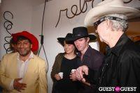 Bodega de la Haba Presents Cowboy Ray Kelly New Sculptures  #111