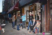 Bodega de la Haba Presents Cowboy Ray Kelly New Sculptures  #118