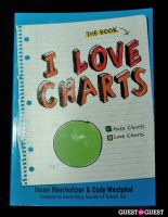 I Love Charts book release party with Tumblr #20