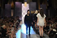The Fashion Show Finale #31
