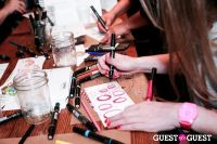 Sketchbook Project World Tour Send-Off + Tour Mail Launch Party Presented by Prismacolor® #25