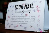 Sketchbook Project World Tour Send-Off + Tour Mail Launch Party Presented by Prismacolor® #29