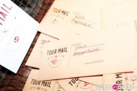 Sketchbook Project World Tour Send-Off + Tour Mail Launch Party Presented by Prismacolor® #94