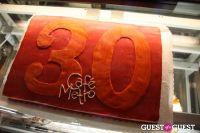 Cafe Metro Celebrates 30 Years #167