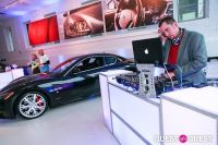 Maserati of Manhattan & Gotham Magazine's Experience:Italy Event #64