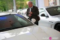 Maserati of Manhattan & Gotham Magazine's Experience:Italy Event #72