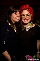 Vaga Magazine 3rd Issue Launch Party #45
