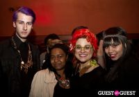 Vaga Magazine 3rd Issue Launch Party #61
