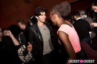 Vaga Magazine 3rd Issue Launch Party #79