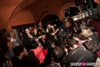 Vaga Magazine 3rd Issue Launch Party #87