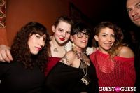 Vaga Magazine 3rd Issue Launch Party #128