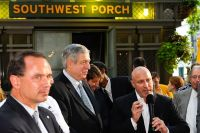 Bryant Park Southwest Porch Opening #56