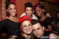 Vaga Magazine 3rd Issue Launch Party #141