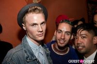 Vaga Magazine 3rd Issue Launch Party #142