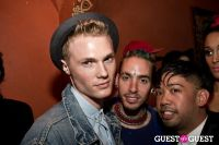 Vaga Magazine 3rd Issue Launch Party #143