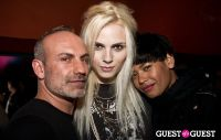 Vaga Magazine 3rd Issue Launch Party #162