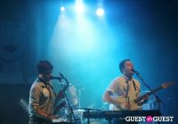 Metronomy at The El Rey Theater #44