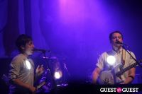 Metronomy at The El Rey Theater #51