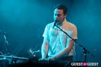 Metronomy at The El Rey Theater #57
