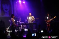 Metronomy at The El Rey Theater #65