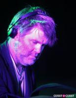 TRANSMISSION LA: AV CLUB - DJ Harvey & James Murphy DJ Sets The Geffen Contemporary at MOCA #10