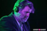 TRANSMISSION LA: AV CLUB - DJ Harvey & James Murphy DJ Sets The Geffen Contemporary at MOCA #11