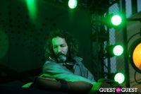 TRANSMISSION LA: AV CLUB - DJ Harvey & James Murphy DJ Sets The Geffen Contemporary at MOCA #14