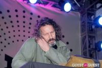 TRANSMISSION LA: AV CLUB - DJ Harvey & James Murphy DJ Sets The Geffen Contemporary at MOCA #16