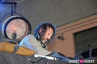 TRANSMISSION LA: AV CLUB - DJ Harvey & James Murphy DJ Sets The Geffen Contemporary at MOCA #17