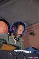 TRANSMISSION LA: AV CLUB - DJ Harvey & James Murphy DJ Sets The Geffen Contemporary at MOCA #18