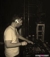 Dirtybird Records Party - Claude Von Stroke, Worthy, Justin Martin #18