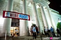 Wine Riot -- Spring 2012 #142