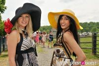 Becky's Fund Gold Cup Tent #4