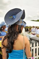 Becky's Fund Gold Cup Tent #21