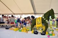 Becky's Fund Gold Cup Tent #61