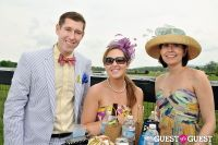 Becky's Fund Gold Cup Tent #63